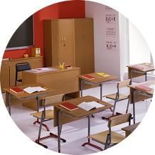 Оснащение школьного кабинета